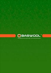 Утеплитель Basswol (БАСВУЛ)- ассортимент продукции