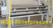 Фильтровальное оборудование производства MSE-filterpressen отличается оптимальным для российского рынка соотношением цены и качества!